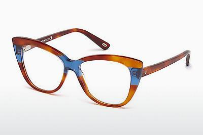 Designerbrillen Web Eyewear WE5197 053 - Havanna, Yellow, Blond, Brown