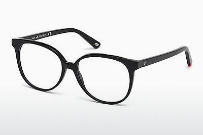 Designerbrillen Web Eyewear WE5199 001 - Schwarz, Shiny