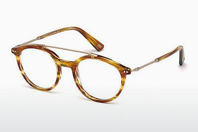 Designerbrillen Web Eyewear WE5204 056 - Havanna