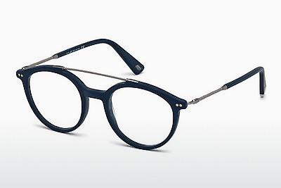 Designerbrillen Web Eyewear WE5204 091 - Blau