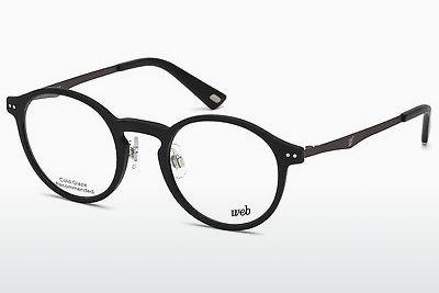 Designerbrillen Web Eyewear WE5207 002 - Schwarz, Matt
