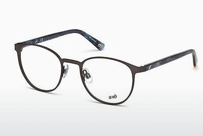 Designerbrillen Web Eyewear WE5209 009 - Grau, Matt