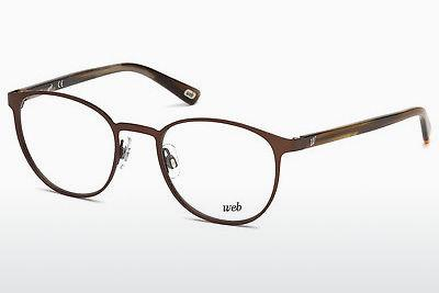 Designerbrillen Web Eyewear WE5209 049 - Braun, Dark, Matt