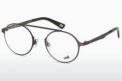 Designerbrillen Web Eyewear WE5220 009 - Grau, Matt