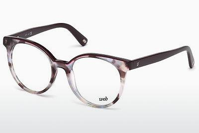 Designerbrillen Web Eyewear WE5227 074 - Rosa
