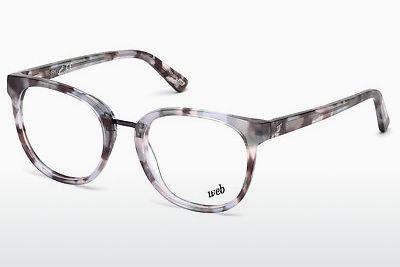 Designerbrillen Web Eyewear WE5228 081 - Purpur, Shiny