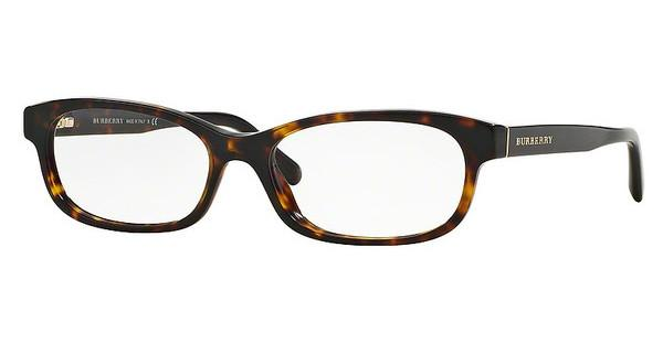 Burberry BE2202 3002 DRAK HAVANA