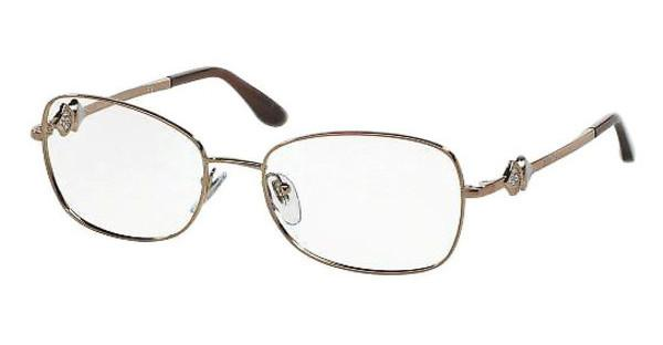 Bvlgari BV2179B 266 BROWN