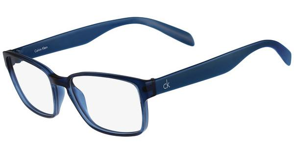 Calvin Klein CK5876 414 SHINY NIGHT BLUE