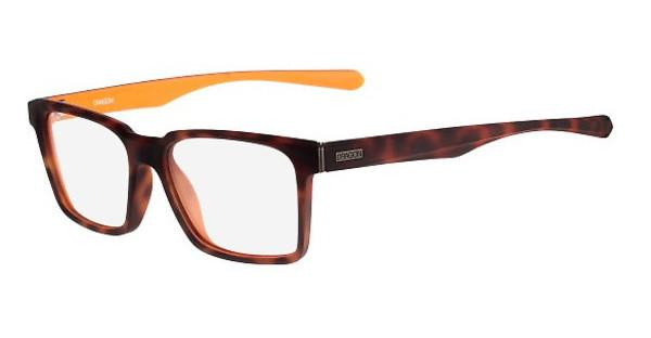 Dragon DR117 MARK 232 MATTE TORTOISE-ORANGE