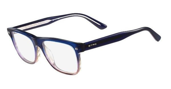 Etro ET2610 428 GRADIENT BLUE