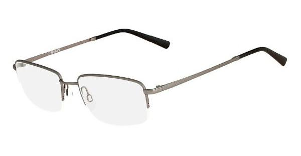 Flexon WASHINGTON 600 033 GUNMETAL