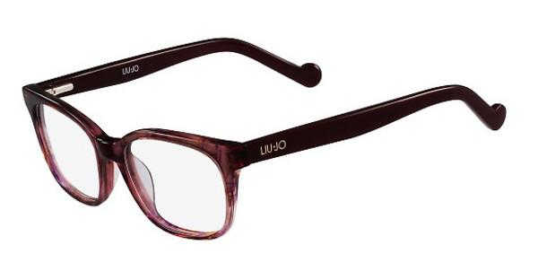 Liu Jo LJ2651 517 STRIPED PURPLE