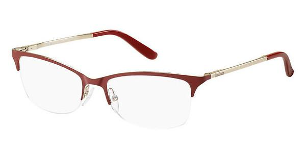 Max Mara MM 1216 NOP RED GOLD