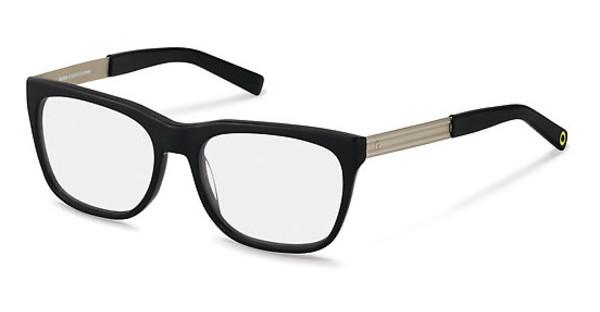 Rocco by Rodenstock RR422 A black