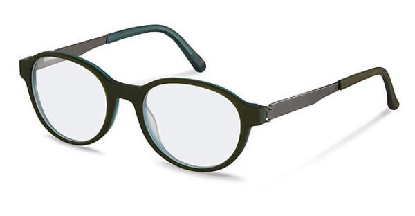 Rodenstock R5283 B olive layered