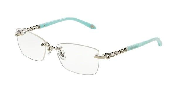Tiffany TF1117B 6001 SILVER