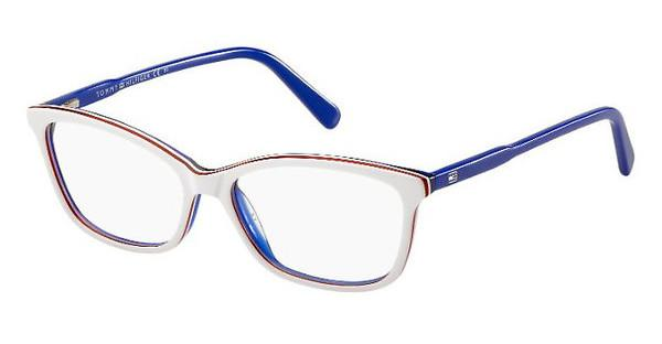 Tommy Hilfiger TH 1318 VN6 WHTREDBLU