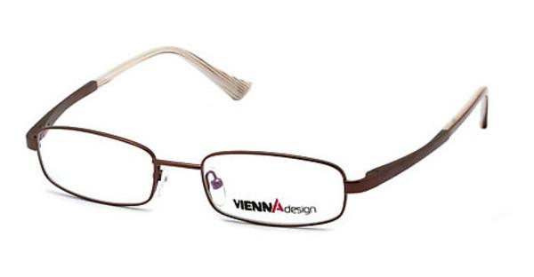 Vienna Design   UN271 03 brown