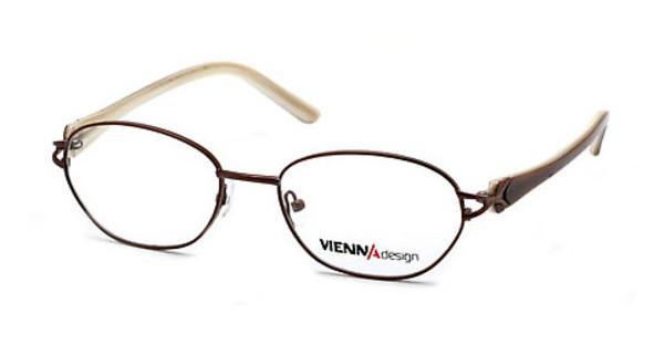 Vienna Design UN317 02 matt dark brown