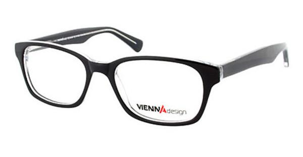 Vienna Design UN344 03 black