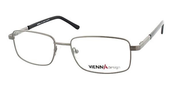 Vienna Design UN480 02 shiny dark gun