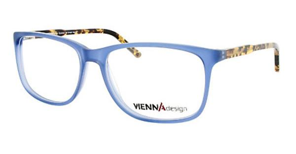 Vienna Design UN548 01 matt blue