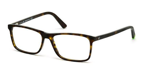 Web Eyewear WE5173 052 havanna dunkel