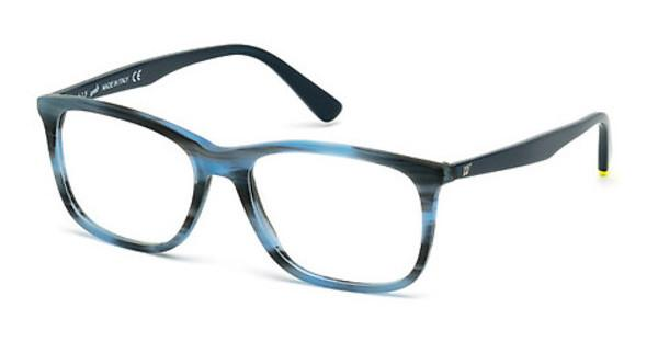 Web Eyewear WE5180 055 havanna bunt