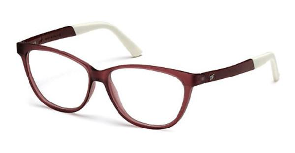 Web Eyewear WE5189 082 violett matt