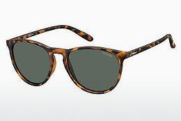 Sonnenbrille Polaroid PLD 6003/N SOG/RC - Orange, Braun, Havanna