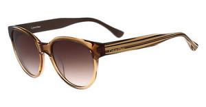 Calvin Klein CK4289S 201 BROWN