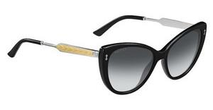 Gucci GG 3804/S CSA/9O DARK GREY SFBLCK PALL (DARK GREY SF)