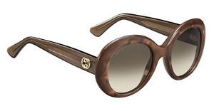 Gucci GG 3815/S R3V/JD BROWN SFBROWN MOP (BROWN SF)
