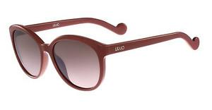 Liu Jo LJ638S 602 ANTIQUE ROSE