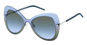 Marc Jacobs MARC 26/S TWE/HL GREY BLUEGREY BLUE (GREY BLUE)
