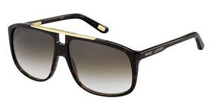 Marc Jacobs MJ 252/S 086/JS BROWN SFDKHAVANA (BROWN SF)