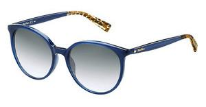 Max Mara MM LIGHT III M23/9C GREYUNIFBLUE (GREYUNIF)