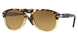 Persol PO0649 1024M2 GRADIENT BROWN POLAREBANO E ORO