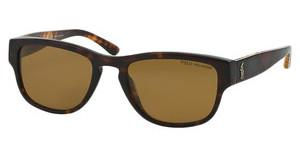 Polo PH4086 551983 POLAR BROWNVINTAGE DARK HAVANA