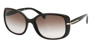 Prada PR 08OS DHO0A6 BROWN GRADIENTBROWN