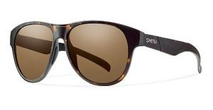 Smith TOWNSEND/N H4H/UD BROWNMT TORTOI (BROWN)