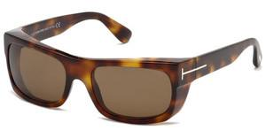 Tom Ford FT0440 53J roviexhavanna blond