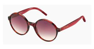 Tommy Hilfiger TH 1187/S K5Z/XK BURGUNDY SFREDBKHVNA (BURGUNDY SF)