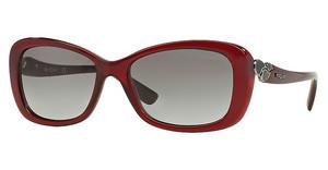 Vogue VO2917S 226411 GREY GRADIENTOPAL BORDEAUX