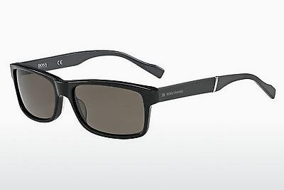 Sonnenbrille Boss Orange BO 0158/S 6RE/NR - Schwarz, Grau