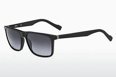 Sonnenbrille Boss Orange BO 0174/S KUN/HD - Schwarz