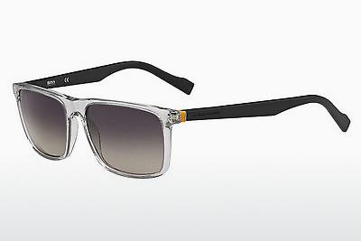 Sonnenbrille Boss Orange BO 0174/S QWW/R4 - Grau