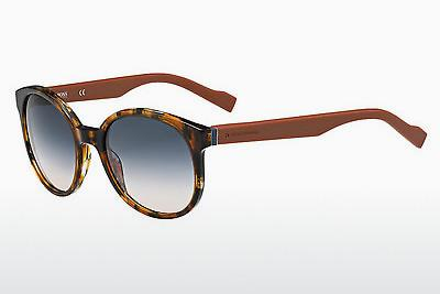 Sonnenbrille Boss Orange BO 0175/S K1P/I4 - Braun, Havanna