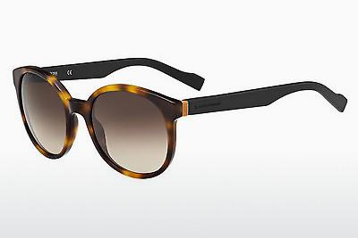Sonnenbrille Boss Orange BO 0175/S K2P/J6 - Braun, Havanna
